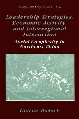 Leadership Strategies, Economic Activity, and Interregional Interaction