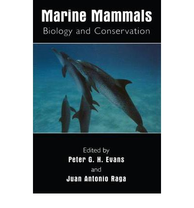 Marine biology and conservation