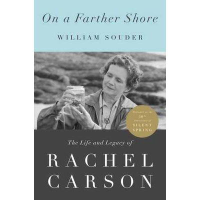 """the life of rachel carson The lies of rachel carson by dr j have introduced into our world as our modern way of life has evolved"""" surely carson was aware that the greatest threats."""