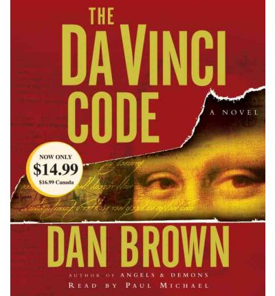 my recommendation of the da vinci code by dan brown Written by dan brown this book but went on a recommendation of a friend and i have found it time to finally get the da vinci code under my.