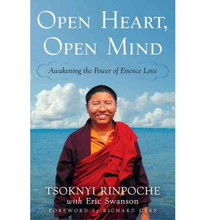 Open Heart, Open Mind : A Guide to Inner Transformation