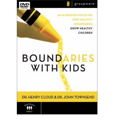 What Do You Mean Boundaries by Dr. Henry Cloud and Dr. John Townsend
