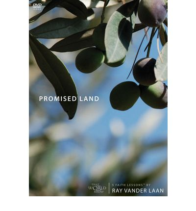 promised land faith lessons vol 1 ray vander laan