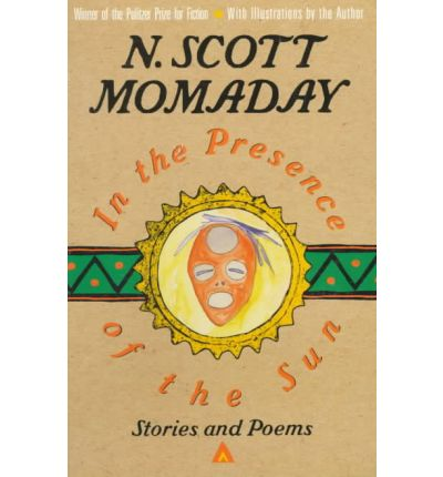 an analysis of the book the american west and the burden of belief by n scott momaday An analysis of the book the american west and the burden of belief by n scott momaday an analysis of writer n scott momaday's writing style (1238 words, 2.