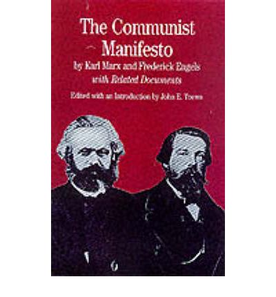 communism in communist manifesto a book by karl marx and friedrich engels Summary of karl marx and friedrich engels's the communist manifesto  the  communist manifesto reflects an attempt to explain the goals of communism,.