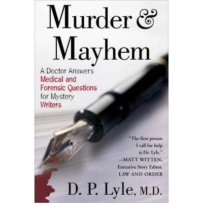 Murder mystery mayhem research paper
