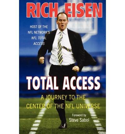 Total Access : A Journey to the Center of the NFL Universe