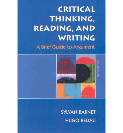 critical thinking questions while reading Critical thinking is the process of independently analyzing while not synonymous with good thinking critical thinking in reading and composition.