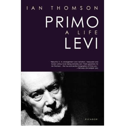 an introduction to the life of primo levi Seminar an introduction to the study of mussolini's racial laws presented by one of the leading scholars in the field organized by centro primo levi with casa italiana zerilli marimò.