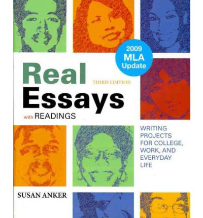 susan anker real essays readings Document read online real essays with readings 4th edition by susan anker real essays with readings 4th edition by susan anker - in this site is not the thesame as a.