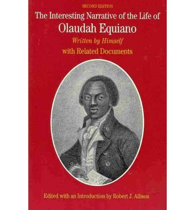 a brief summary of the story of the life of olaudah equiano The interesting narrative of the life of olaudah equiano colleen a vasconcellos, children in the slave trade, in children and youth in history.