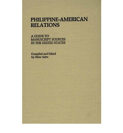 current philippine american relationship
