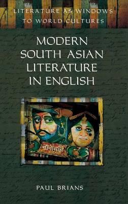 South Asian Literature 73
