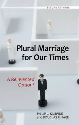 Start Your Own Plural Marriage