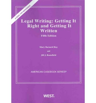 Legal writing tips