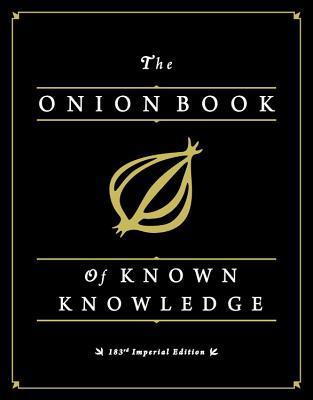 The Onion Book of Known Knowledge