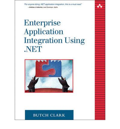 Enterprise Applications Integration Using.Net and XML/Soap