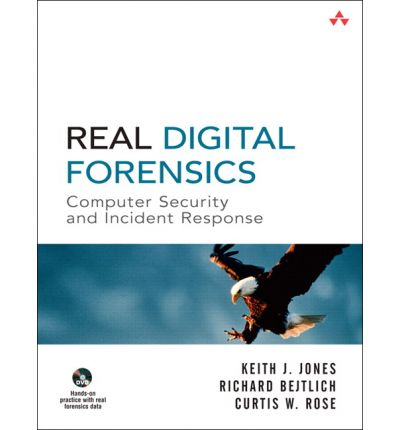 Real Digital Forensics