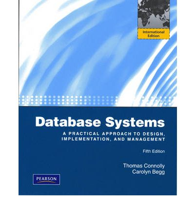 Database Systems: International Version