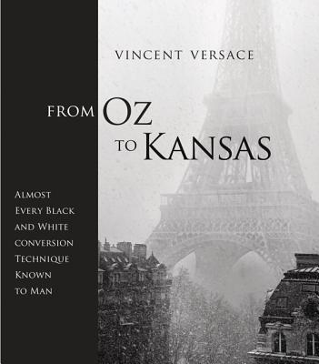 From Oz to Kansas : Almost Every Black and White Conversion Technique Known to Man