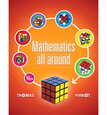 Mathematics All Around Plus New MyMathLab with Pearson e Text -- Access Card Package