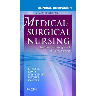 Clinical Companion to Medical-surgical Nursing