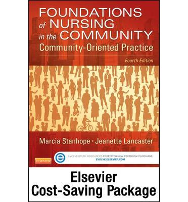nursing foundations in the healthcare community Community health assessment and group evaluation (change) cdc's healthy communities program building a foundation of knowledge to prioritize.