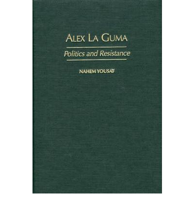 alex la guma essay The lemon orchard analysis comment on the effect of the language choices and diction made in the last paragraph of the lemon orchard by alex la guma.