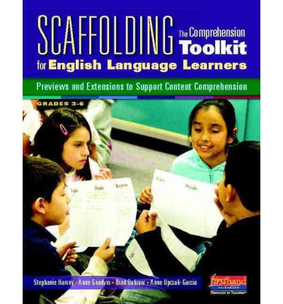 Scaffolding the Comprehension Toolkit for English Language Learners