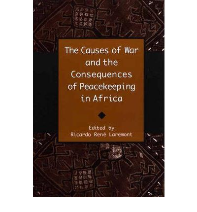 the concept causes and consequences of war The effects of warfare are easier to discuss than the causes, so we will begin our discussion there warfare's most obvious effect is the cost of human lives.