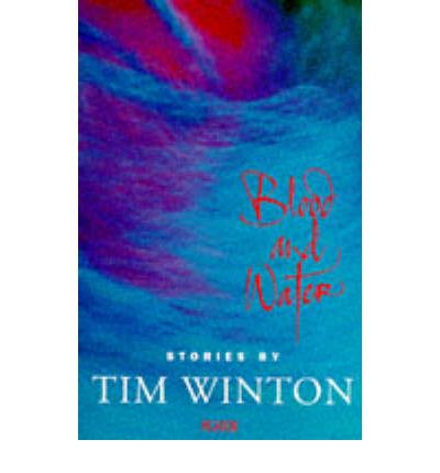 blood and water tim winton analysis