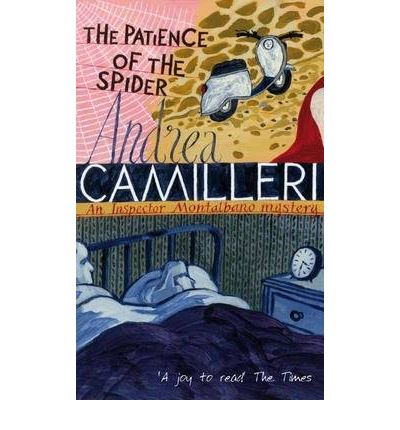 The Patience of the Spider