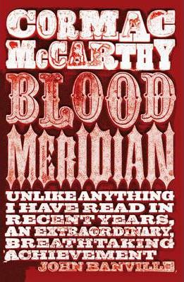 Perspectives on Violence: Blood Meridian