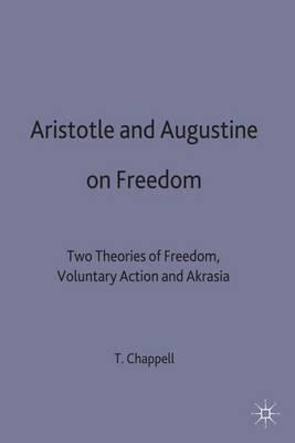 an analysis of the different concepts of nietzsche and augustine on the topic of free will Free will has been studied for many centuries and has still puzzled ordinary people, many thinkers, scholars, theories, literary figures, and theologians worldwide.