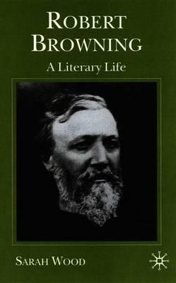 a life and works of robert browning Read the poetry, life and history of the 19th century surrey poet, robert browning.