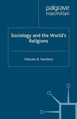 Sociology and the World's Religions