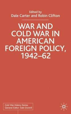 cold war a policy explains