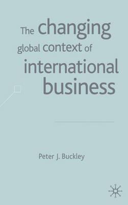 global business context business in poland Professional communication in a global business context: the notion of global communicative competence title: professional communication in a global business context.