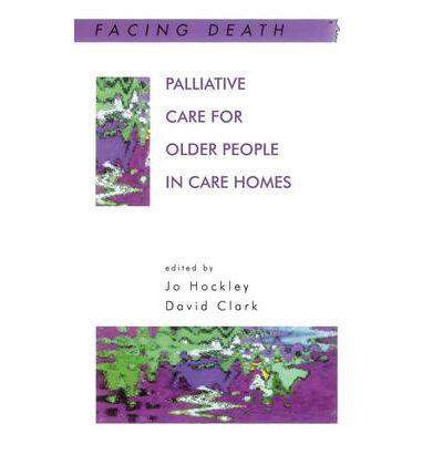 the needs of older people in palliative care nursing essay Managing personal, emotional, cultural and spiritual needs in palliative care  share  to provide culturally appropriate palliative care to older people,.