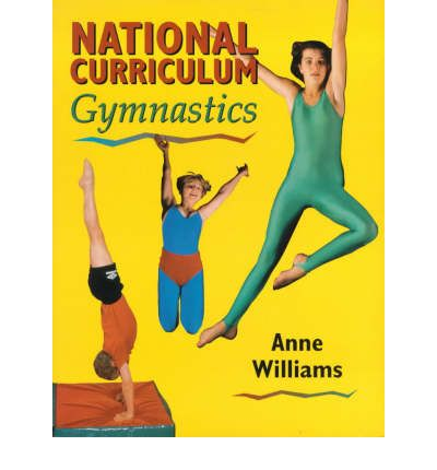 National Curriculum Gymnastics