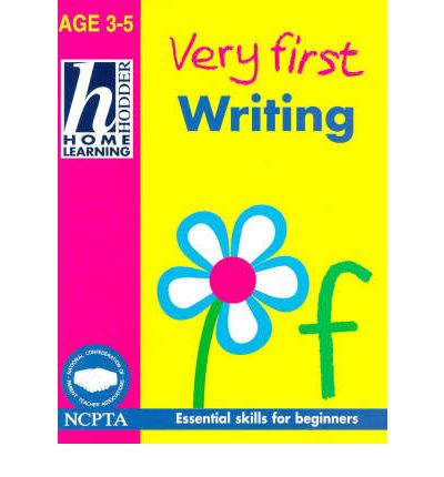 Free download of books in pdf format Very First Writing 0340710446 PDF