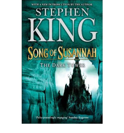 The Dark Tower: Song of Susannah Bk. 6