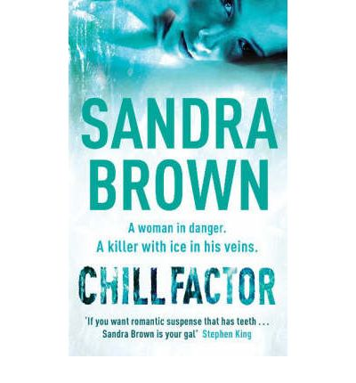 Sandra Brown Chill Factor Pdf