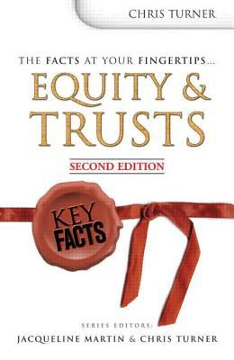equity trusts Start studying equity & trusts - constitution learn vocabulary, terms, and more with flashcards, games, and other study tools.