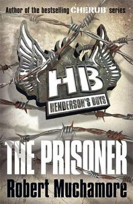 The Prisoner: Book 5