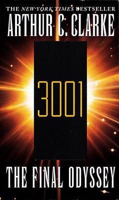 3001, the Final Odyssey