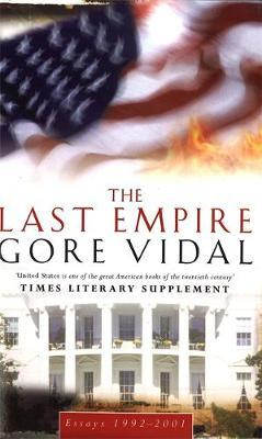gore vidal essay timothy mcveigh Vidal and the mcveigh execution on may 5, 2001, gore vidal announced that he would attend timothy mcveigh's execution in indiana and write a piece about it for vanity fair.