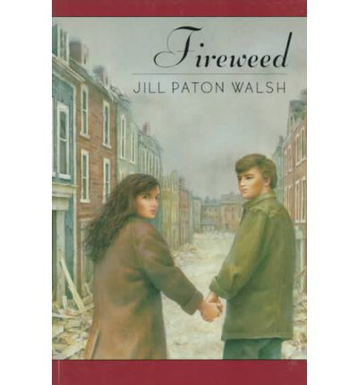 a book report on fireweed by jill paton walsh (puffin books) (9780140305609) by paton walsh, jill (jill paton walsh, fireweed (puffin books), (like you might see in a major bookstore chain) [pdf] child-centered.