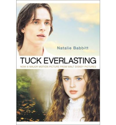 a comparison to movie and book of tuck everlasting Irubric: compare/contrast essay: book to movie - tuck everlasting rubric preview two comparison examples between the movie and the book fair - 3.