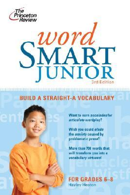 Word Smart Junior